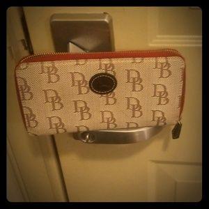 Dooney & Bourke Bags - Wallet